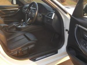 BMW 320D M Sport automatic - Image 6