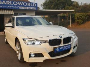 BMW 320D M Sport automatic - Image 9