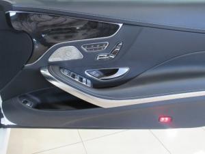 Mercedes-Benz S500 Cabrio - Image 6