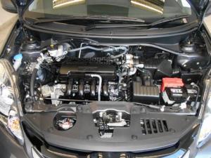 Honda Brio hatch 1.2 Comfort auto - Image 10