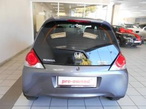 Honda Brio hatch 1.2 Comfort auto - Image 3