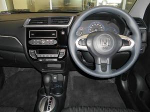 Honda Brio hatch 1.2 Comfort auto - Image 7