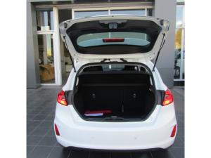Ford Fiesta 1.0T Trend auto - Image 13