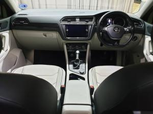 Volkswagen Tiguan 2.0TDI 4Motion Comfortline - Image 6