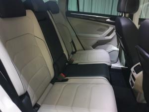 Volkswagen Tiguan 2.0TDI 4Motion Comfortline - Image 7