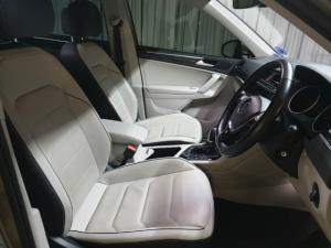Volkswagen Tiguan 2.0TDI 4Motion Comfortline - Image 8
