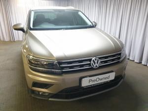 Volkswagen Tiguan 2.0TDI 4Motion Comfortline - Image 9