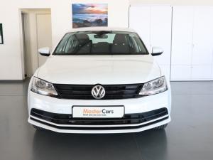 Volkswagen Jetta GP 1.2 TSi Trendline - Image 8