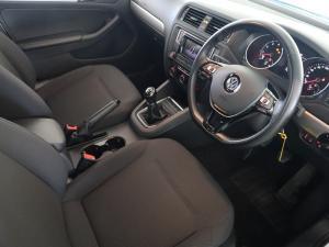 Volkswagen Jetta GP 1.2 TSi Trendline - Image 9