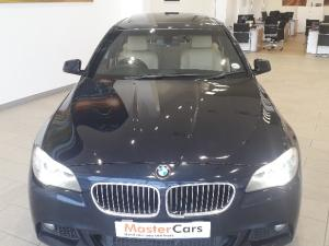 BMW 528i automatic - Image 7