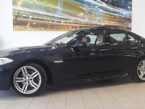 BMW 528i automatic - Image 8