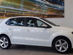 Volkswagen Polo Vivo 1.6 Highline - Image 7