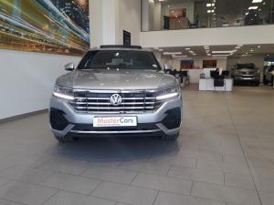 Volkswagen Touareg GP 3.0 V6 TDI Luxury TIP - Image 1