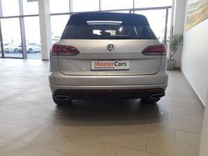 Volkswagen Touareg GP 3.0 V6 TDI Luxury TIP - Image 3