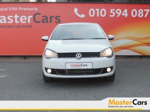 Volkswagen Polo Vivo GP 1.6 Comfortline 5-Door - Image 4