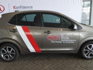 Kia Picanto 1.2 Smart - Image 4