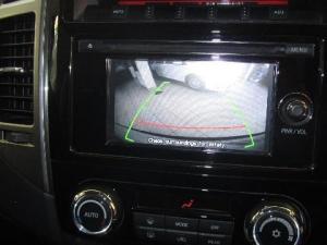 Mitsubishi Pajero 3.2 Di - Dc GLS automatic - Image 15