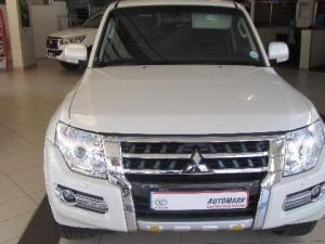 Mitsubishi Pajero 3.2 Di - Dc GLS automatic - Image 2