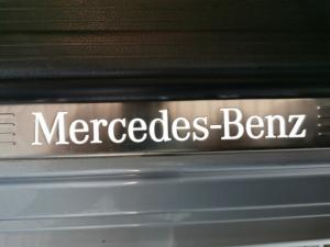 Mercedes-Benz A 220d Urban automatic - Image 7