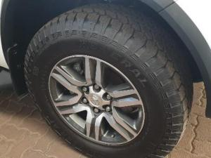 Toyota Fortuner 2.4GD-6 Raised Body automatic - Image 10