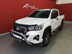 Toyota Hilux 2.8 GD-6 RB Raider automaticE/CAB - Image 1
