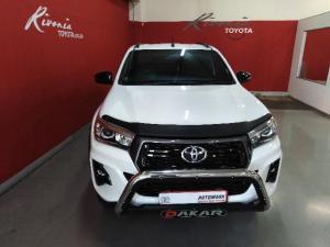 Toyota Hilux 2.8 GD-6 RB Raider automaticE/CAB - Image 2