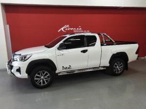 Toyota Hilux 2.8 GD-6 RB Raider automaticE/CAB - Image 3