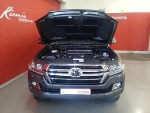 Toyota Land Cruiser 200 V8 4.5D VX-R automatic - Image 7
