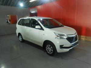 Toyota Avanza 1.3 SX - Image 6