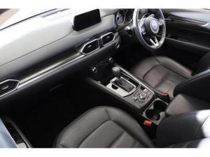 Mazda CX-5 2.2DE AWD Akera - Image 4