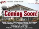 Thumbnail Toyota FJ Cruiser FJ Cruiser