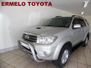 Toyota Fortuner 3.0D-4D auto - Image 1