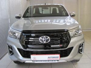 Toyota Hilux 2.8 GD-6 RB RaiderS/C - Image 1