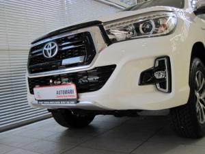 Toyota Hilux 2.8 GD-6 Raider 4X4S/C - Image 5