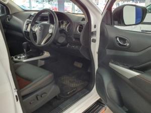 Nissan Navara 2.3D Stealth 4X4 automaticD/C - Image 13