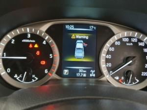 Nissan Navara 2.3D Stealth 4X4 automaticD/C - Image 16