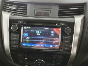 Nissan Navara 2.3D Stealth 4X4 automaticD/C - Image 18