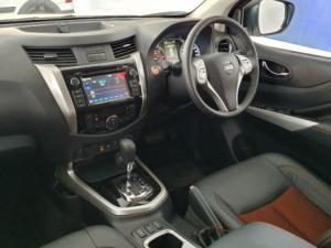 Nissan Navara 2.3D Stealth 4X4 automaticD/C - Image 21