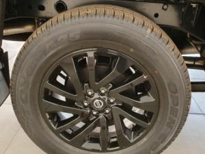Nissan Navara 2.3D Stealth 4X4 automaticD/C - Image 4