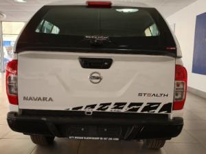 Nissan Navara 2.3D Stealth 4X4 automaticD/C - Image 6