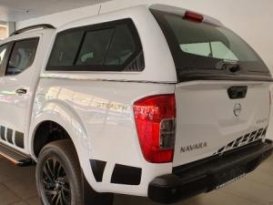 Nissan Navara 2.3D Stealth 4X4 automaticD/C - Image 8