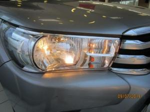 Toyota Hilux 2.8 GD-6 RB RaiderE/CAB - Image 17