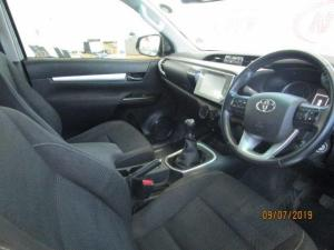 Toyota Hilux 2.8 GD-6 RB RaiderE/CAB - Image 8