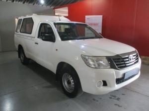 Toyota Hilux 2.0 VvtiS/C - Image 2