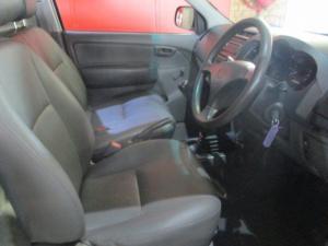 Toyota Hilux 2.0 VvtiS/C - Image 5