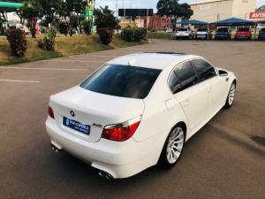 BMW M5 SMG - Image 2