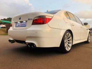 BMW M5 SMG - Image 3