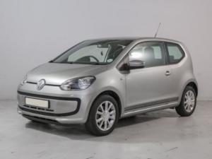 Volkswagen Move UP! 1.0 3-Door - Image 1