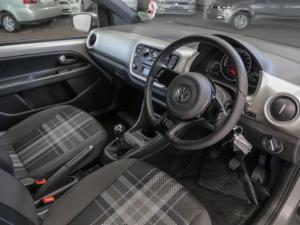 Volkswagen Move UP! 1.0 3-Door - Image 8