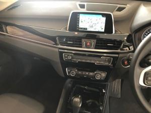 BMW X1 sDRIVE20d Sport Line automatic - Image 10